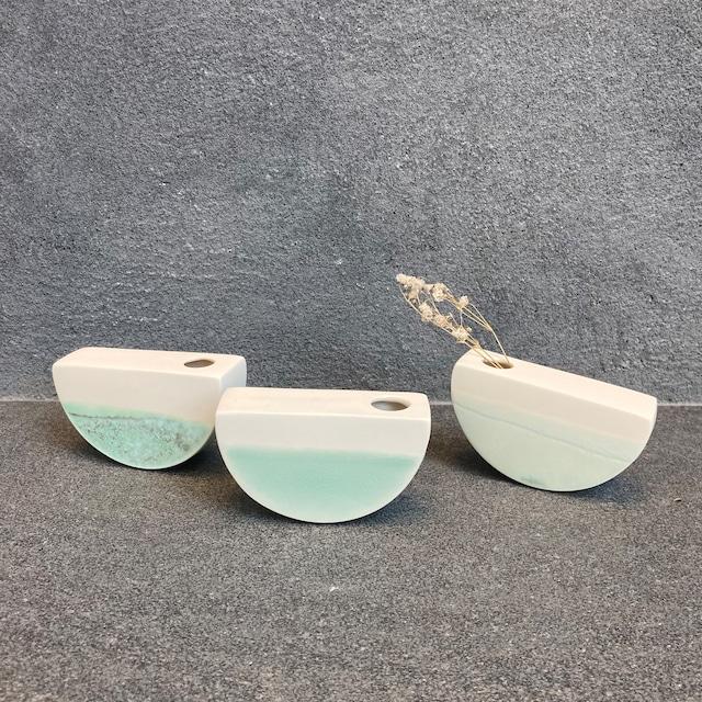 Kanami Takeda Ceramics / God Rejse - Boat Vase