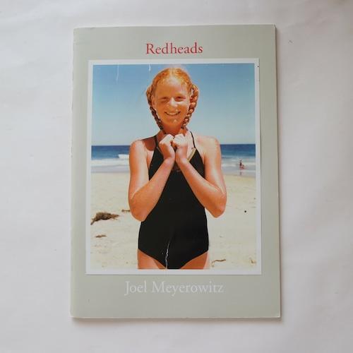 Redheads / Joel Meyerowitz / SUPER LABO