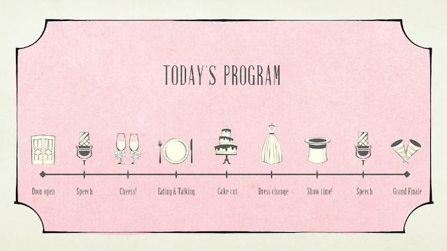 オープニングムービー『プログラム』