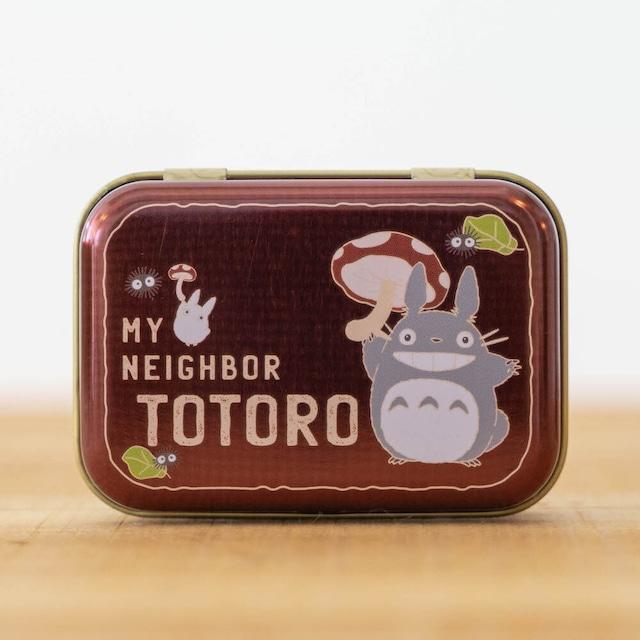 となりのトトロ ジブリ缶(トトロA/5594)