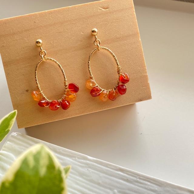 SOLAIA earrings