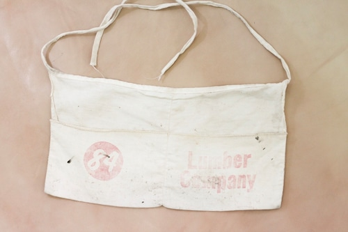 〜50's work tool apron