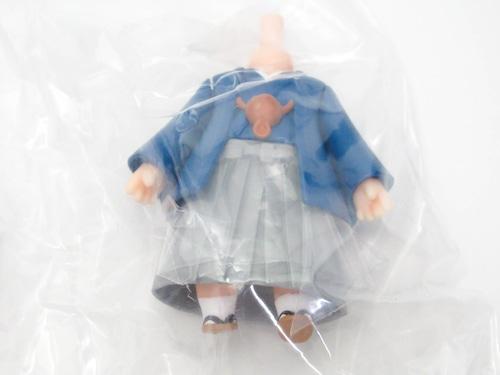 再入荷 ねんどろいどもあ きせかえ成人式:袴 体パーツ 青色