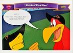 MLBカード 92UPPERDECK Looney Tunes #130