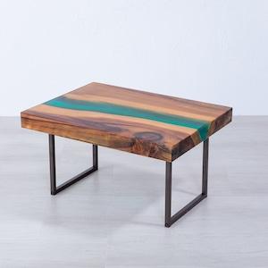 リビングテーブル 600×1200