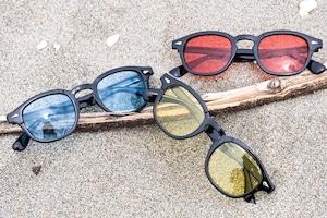 【bosslynton sunglass】 / 3colors