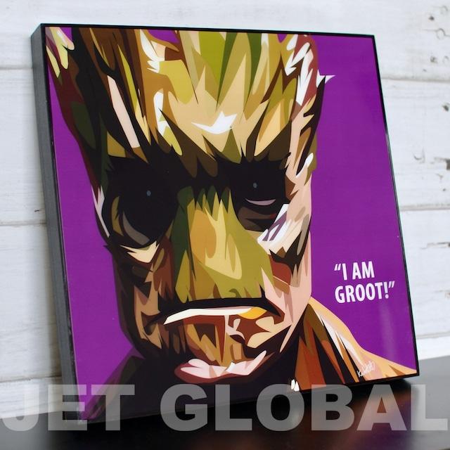 グルート/ GROOT / Mサイズ 26cm / PAPMA_0049