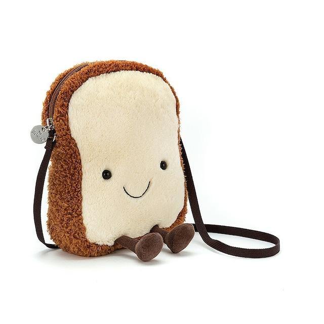 Amuseable Toast  Bag _A4TB