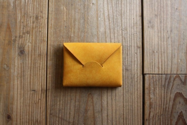 [busta] business card case
