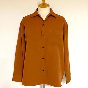 LANATEC®LEI Regular Collar Shirts Renga