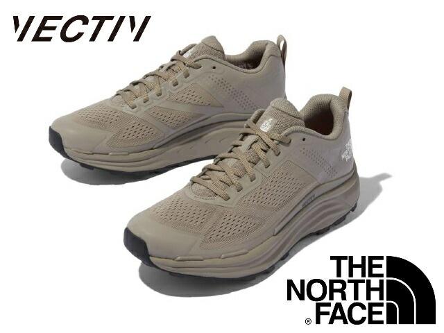 【TNF】 VECTIV ENDURIS MK(Mineral Grey)