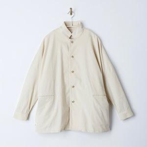 """【SETTO】 MARKET SHIRT """"IVORY"""" セット マーケットシャツ"""