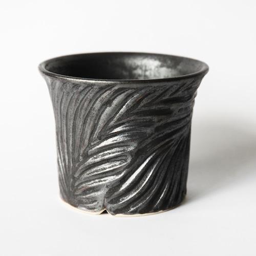 黒鎬植木鉢 (5)