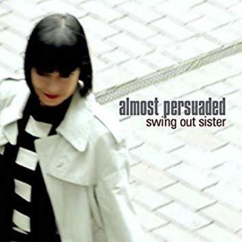 【ラスト1/LP】Swing Out Sister - Almost Persuaded