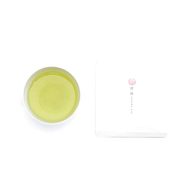 【オリジナル】煎茶  -sencha tea-