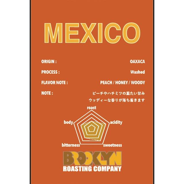 Mexico Oaxaca 2kg