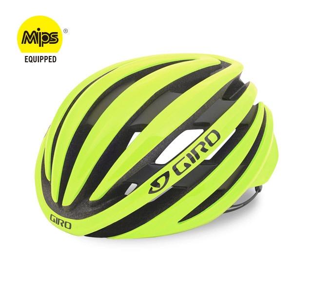 GIRO CINDER MIPS (Highlight Yellow)