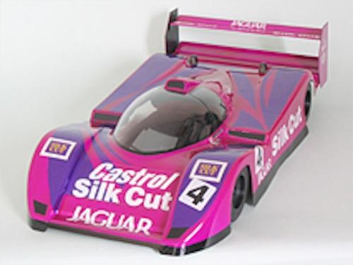 ブレードレーシング BL014# *TWR ・XJR14 ポリカボディ