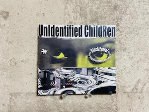 Black petrol / UnIdentified ChildRen