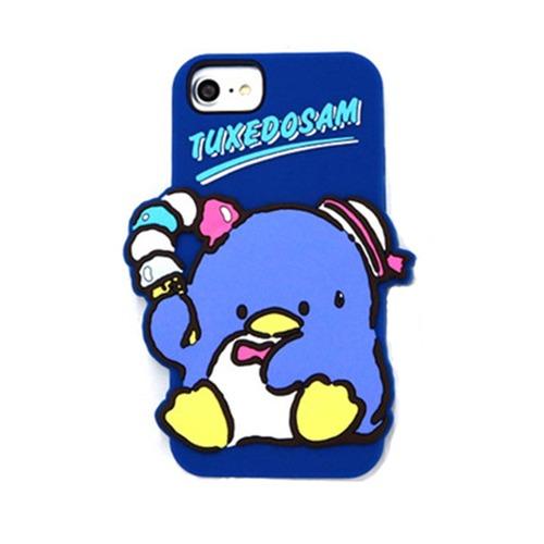 SANRIO/SIRICONE iPhone CASE/YY-SR003 TX2