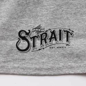 STRAIT POCKET T-SHIRTS #WHITE