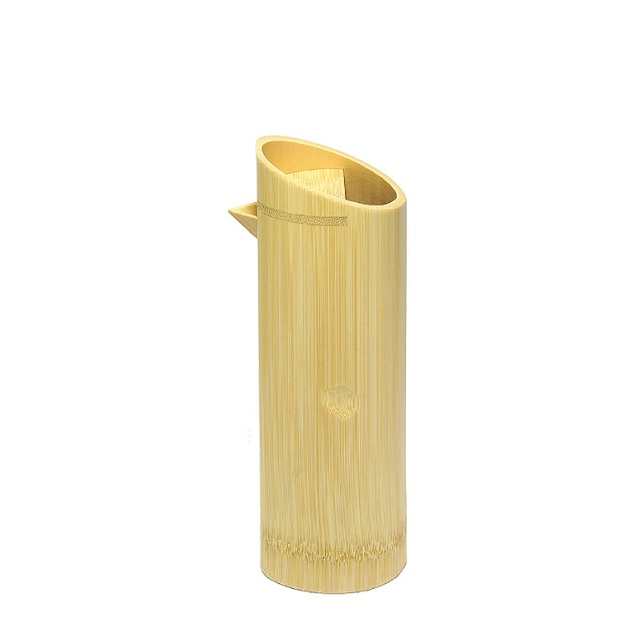 白竹鳥口酒器1.5合用 【96-071】