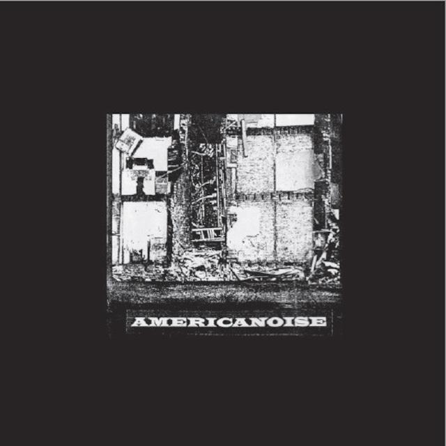 V.A. – Americanoise (2CD)