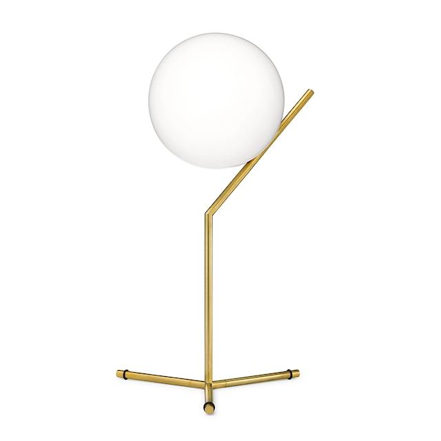 IC Lights T1 High テーブルランプ gold[ FLOS ]