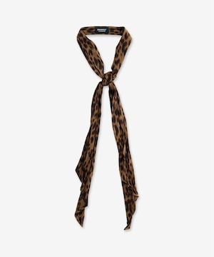 レオパードスカーフ