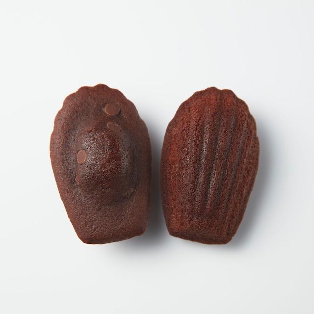 ダブルチョコレート Double Chocolate
