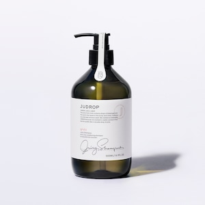 Juicy all-in-one conditioning shampoo
