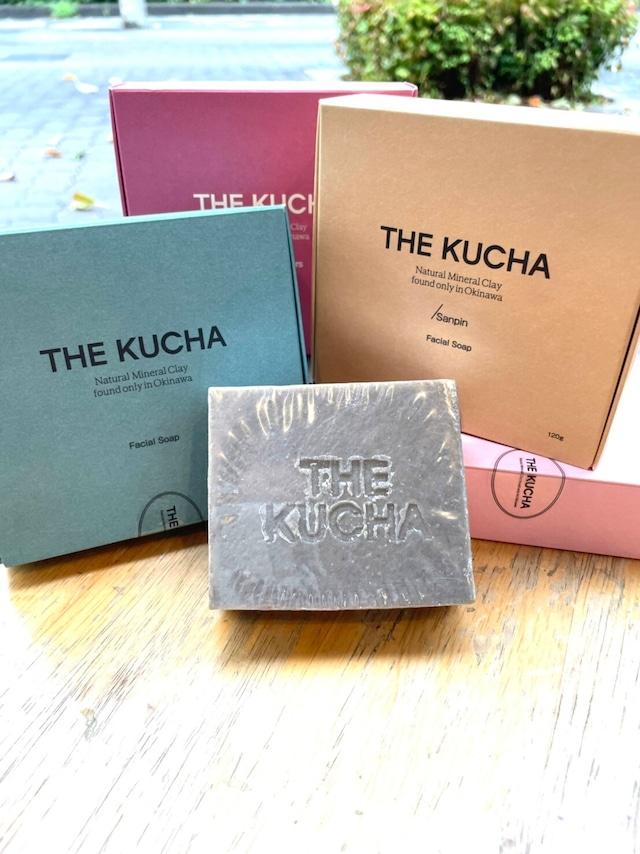 【THE KUCHA】石鹸