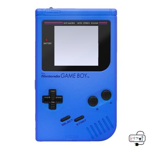 プレステージシェルキット【パールブルー】(USB-Cバッテリーパックモデル)