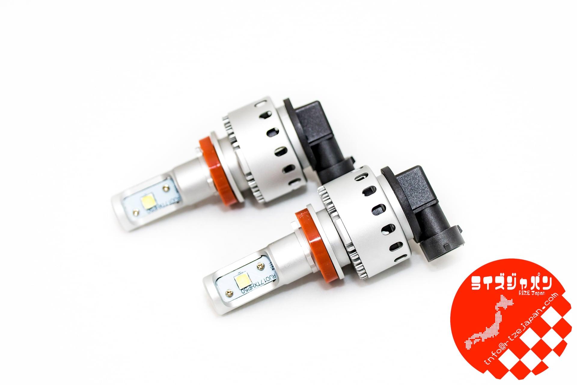G1S シングルバルブ LEDキット Single bulb LED Kit