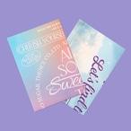 「SWEETENER」ポスター