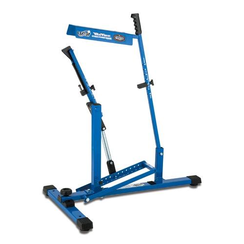 ルイスビルスラッガー ポータブルピッチングマシン BLUE FLAME(ブルーフレーム)