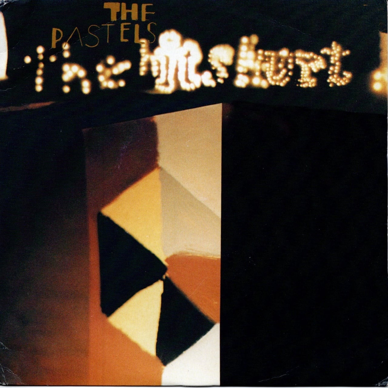 【7inch・英盤】The Pastels / The Hits Hurt