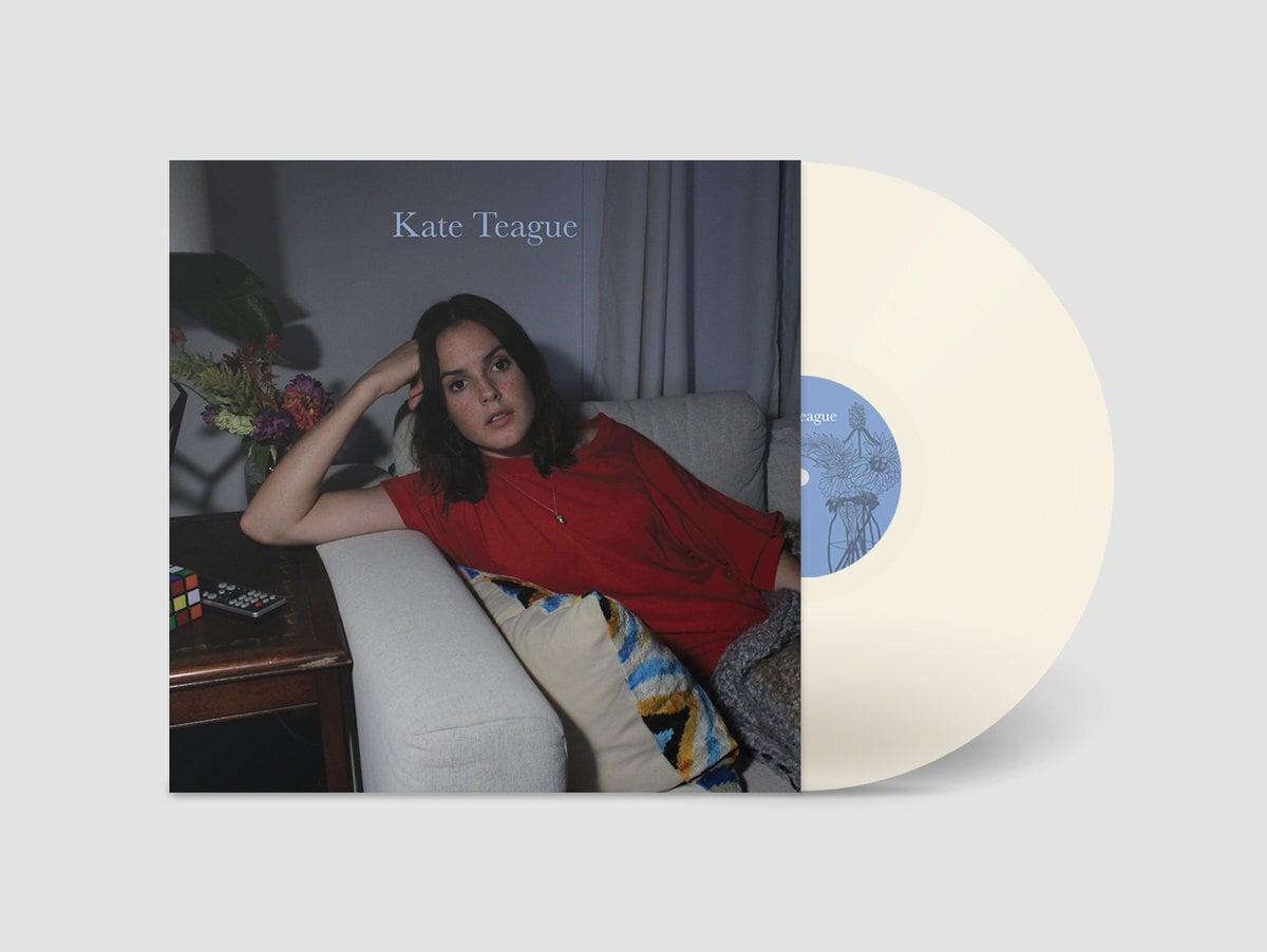 Kate Teague / Kate Teague(Ltd 12inch EP)