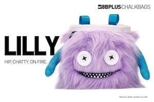 8BPLUS Chalk Bag LILLY