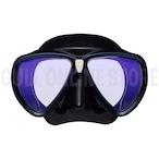 MANTIS LV [BSFR] オリジナルマスクバンドカバー付き! GULL ダイビングマスク