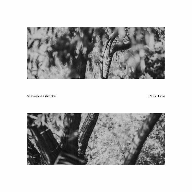 【CD】Sławek Jaskułke「Park.Live」(CORE PORT)