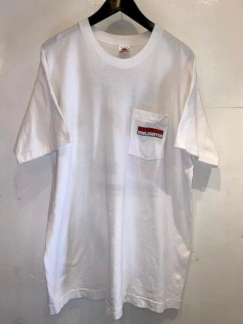 MARLBORO ポケットTシャツ