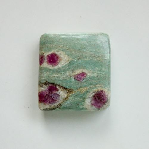 ルビーインフックサイト 天然石ルース
