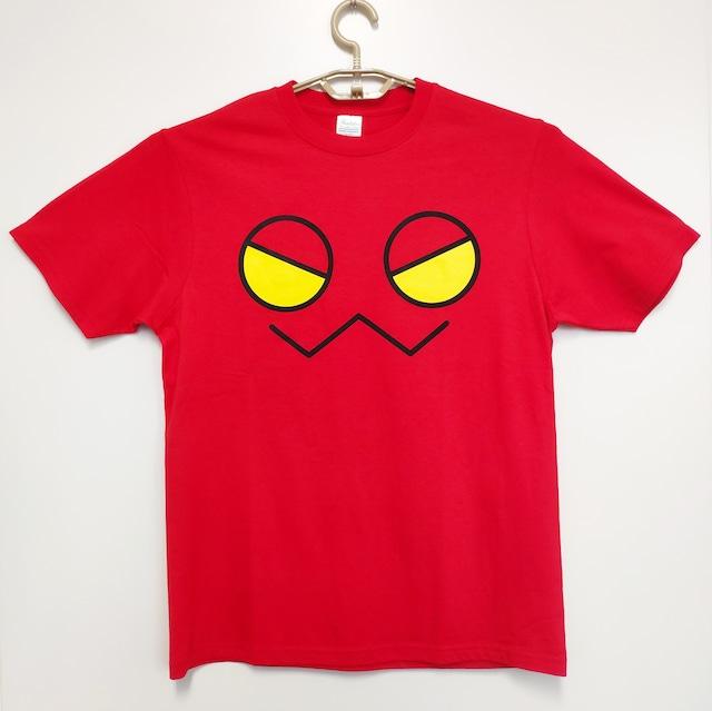 アオシカッQTシャツ