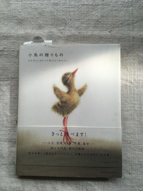 『小鳥の贈り物』ビルッコ・ヴァイニーオ著 - 画像1