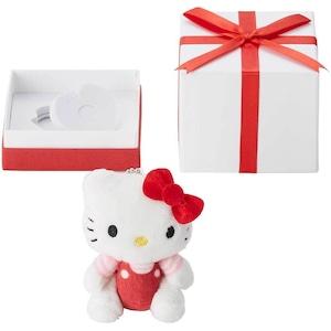 サンリオ ハローキティ ジュエリーボックス アクセサリーボックス 誕生日 クリスマス ギフト プレゼント ボックス SA-HK-N-BOX-001