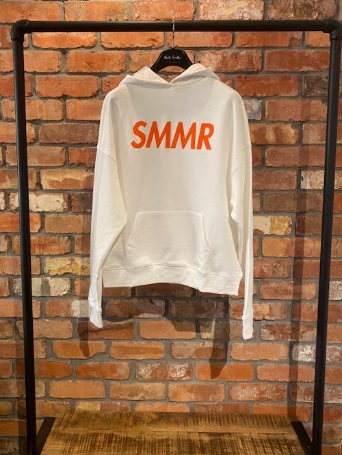SMMR Hoodie WHITE