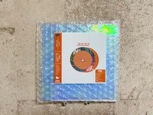 POOLS / 円盤