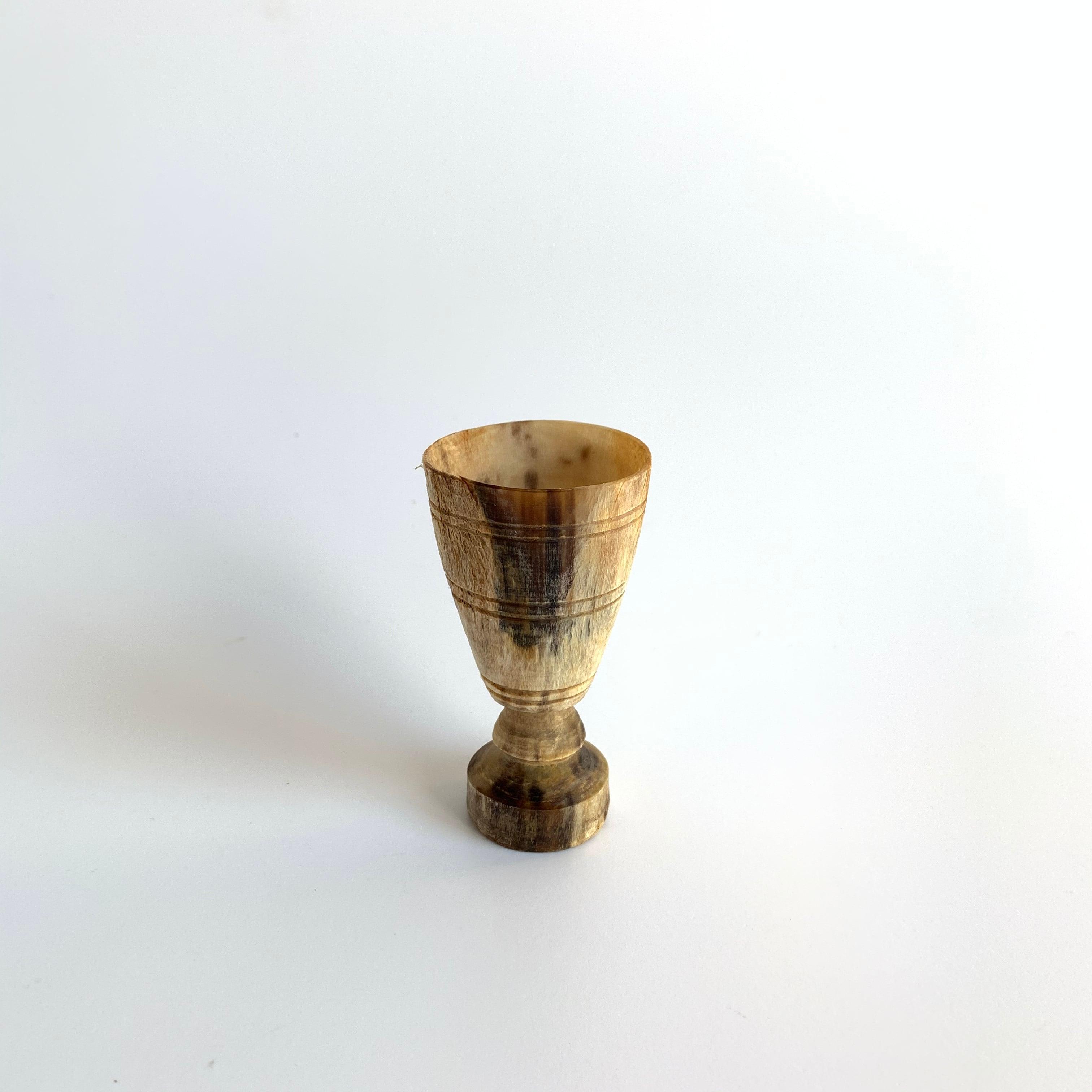 Horn Cup (B)