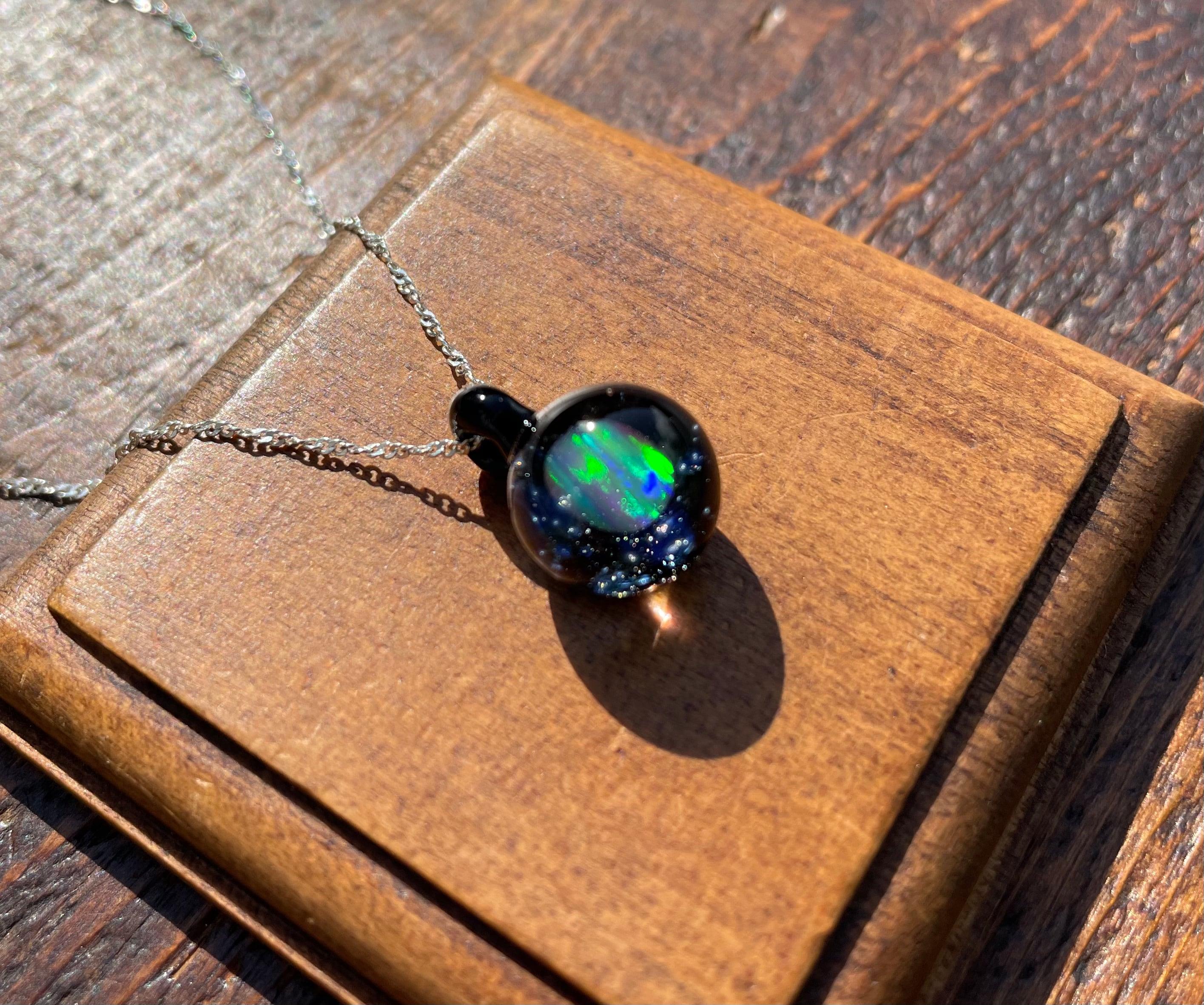 【Opal Ball】